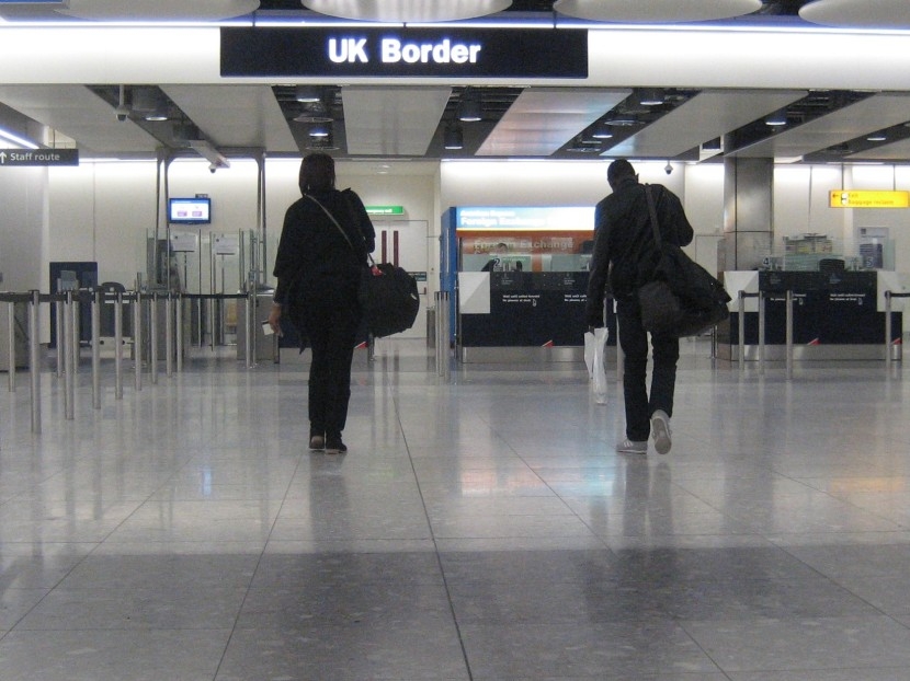 The worrying increase in EU citizens forced to leave the UK.